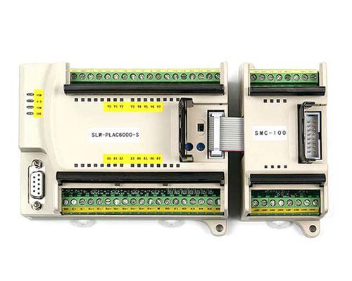 SLW-PLAC6000-S线性秤专用控制模块