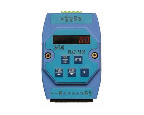 PLAC-5105-N称重A/D模块