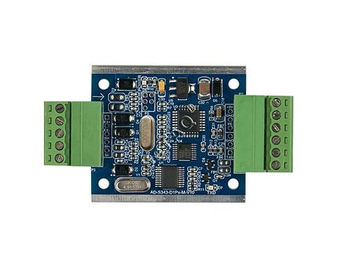 AD-S343-D1Px系列高速称重模块