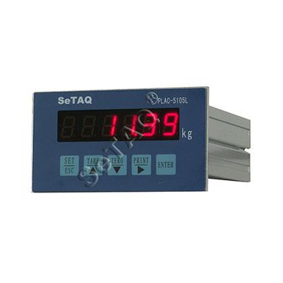 PLAC-5105L-A/N称重显示仪表