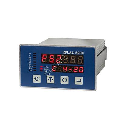 PLAC-5200系列电子称重显示控制器