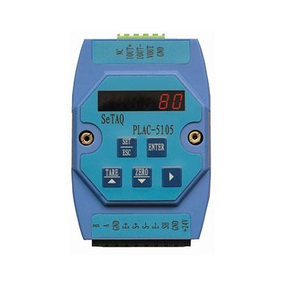 PLAC-5105-A重量变送器