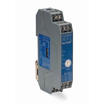 AD-S621-N/WF称重AD控制模块